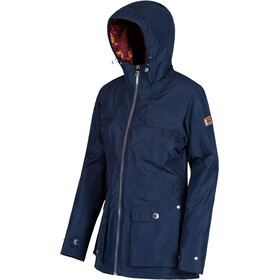 Regatta Bechette Jacket Women Navy